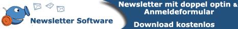 Newsletter Software gratis download - Sendblaster 4
